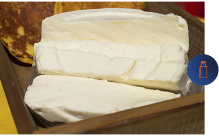 queso telita la pradera